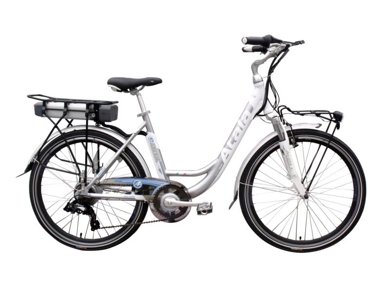 Cicli Montanini Bici Elettriche A Pedalata Assistita Atala E Scape