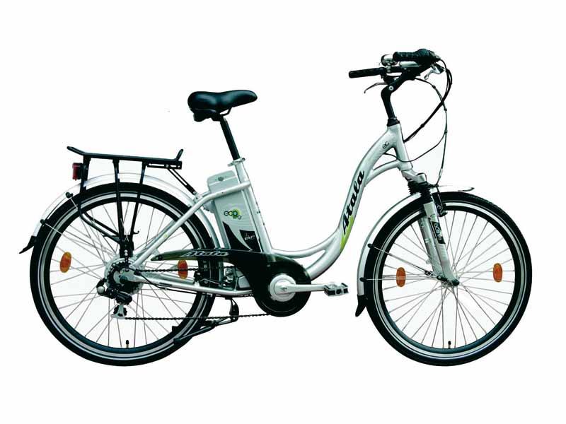 Cicli Montanini Bici Elettriche A Pedalata Assistita Atala Ecolife