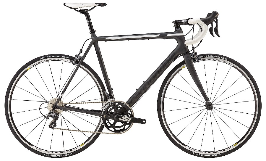 e991ba0062c BICI COMPLETE/ROAD CARBONIO. INGRANDISCI [CANNONDALE SUPERSIX EVO ULTEGRA 4  2016] [Ingrandisci]