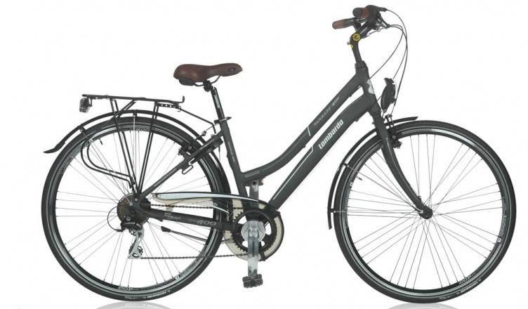 Cicli Montanini Bici Complete Citybike Lombardo Taranto 400