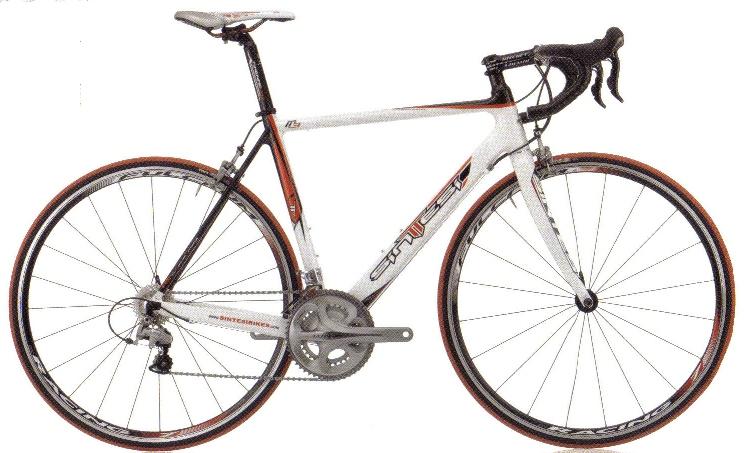 cicli montanini bici complete road carbonio sintesi m3 pro. Black Bedroom Furniture Sets. Home Design Ideas