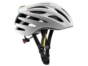 INGRANDISCI [MAVIC CASCO AKSIUM ELITE BIANCO]