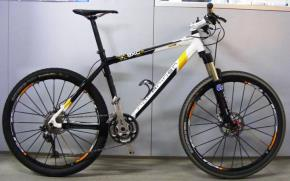 INGRANDISCI [DECATHLON ROCKRIDER 8XC]
