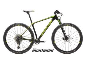 INGRANDISCI [CANNONDALE FSI WORLD CUP 2019]